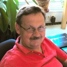 This image shows Holger Jeske