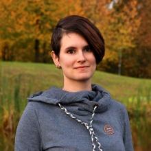 Dieses Bild zeigt Alexandra Münster